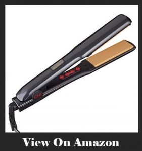CHI TOURMALINE CERAMIC FLAT IRON