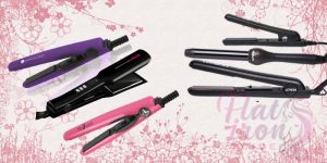 Types of Flattening Irons
