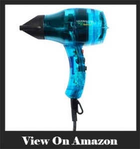 MASTERPIECE PRO BY SIXTH SENSE HAIR DRYER