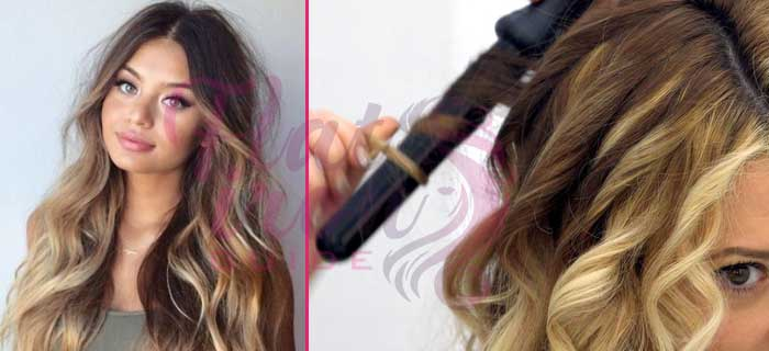Best Curing Iron for Beach Waves