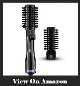 INFINITI PRO BY CONAIR HOT AIR SPIN BRUSH