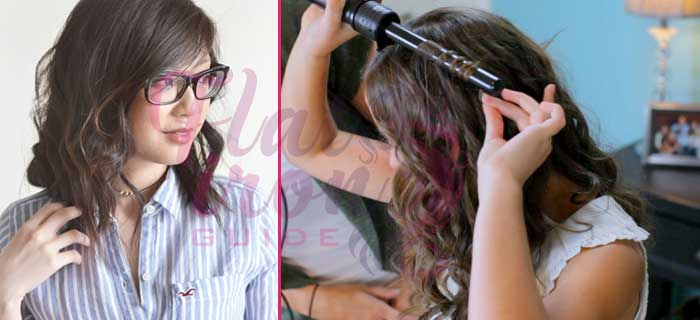 Best Curling Iron For Short Hair A Comprehensive Guide